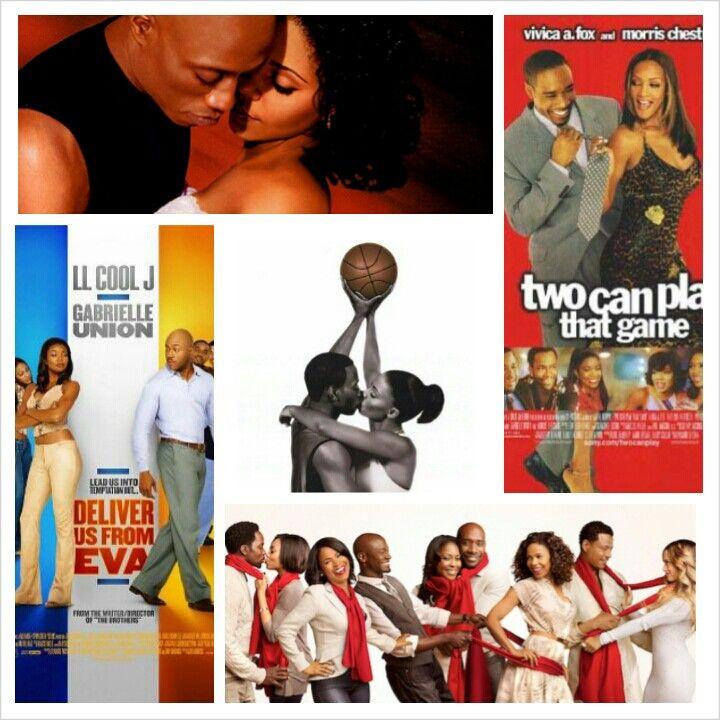 Black Comedy Romance 72