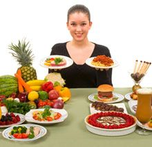 Основные главные правила питания: новые факты и исследования