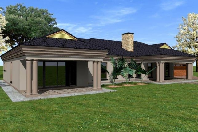 Related Image Beautiful House Plans Single Storey House Plans Tuscan House Plans