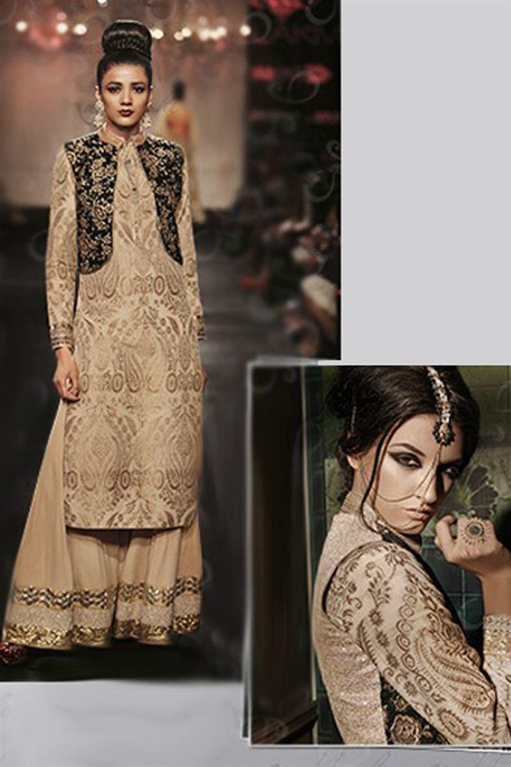 28 best designer lehenga saree images on pinterest