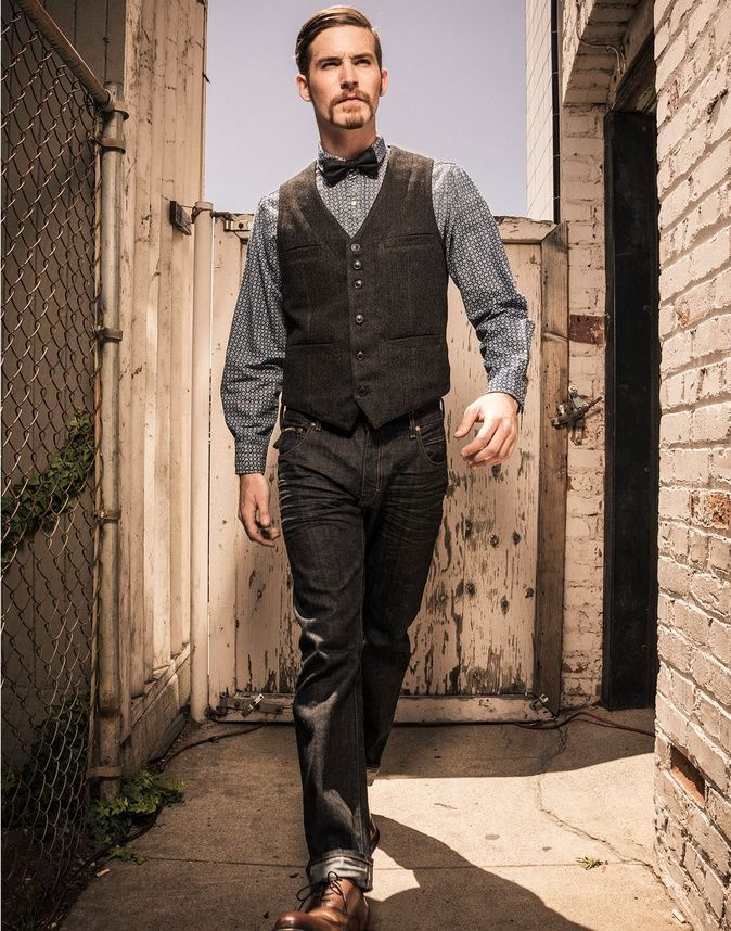 Steampunk inspired men's clothing. | The Princess Wars ...
