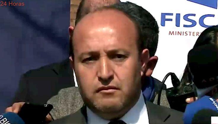 Caso copy-paste: Fiscal Guerra desmiente a Guillier y lo acusa de desconocer la ley