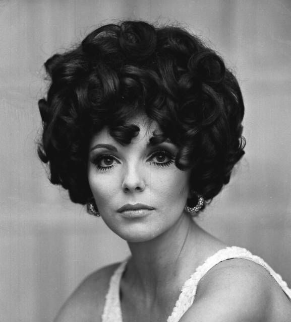 Joan Collins - Joan Collins Photo (31261864) - Fanpop