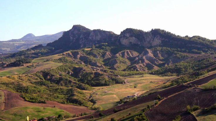 Montefeltro Vedute Rinascimentali   ITA