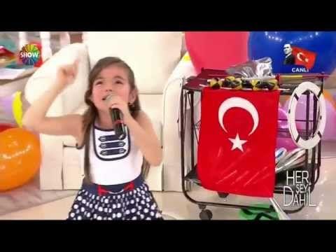BiR BAŞKADIR BENiM MEMLEKETiM - YouTube