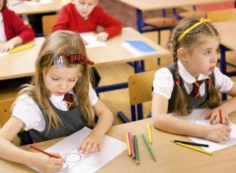 Ένα παραμύθι για τα πρωτάκια της φετινής σχολικής χρονιάς | Infokids.gr