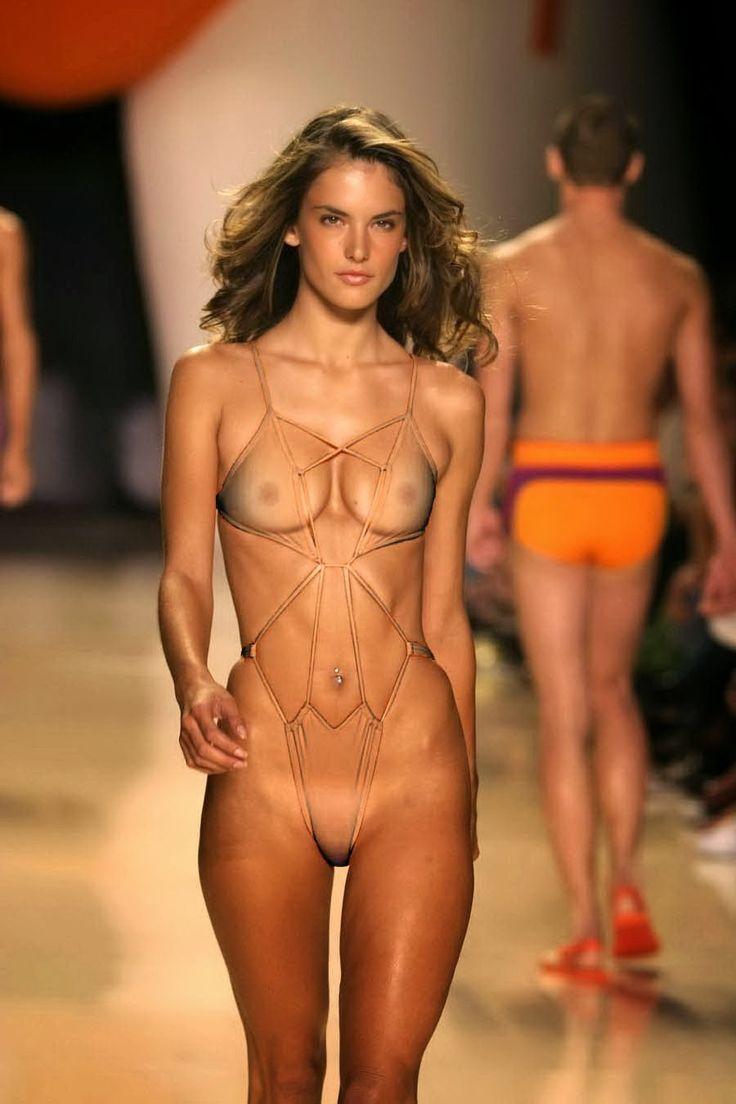 Ambrosio Picture Nude