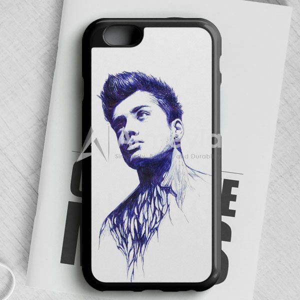 Zayn Malik Pillowtalk Photo Blur iPhone 6/6S Case | armeyla.com