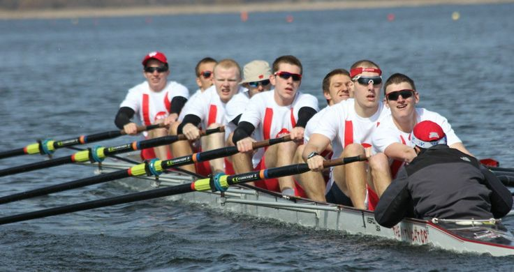 UWBadgers.com - The Official Athletic Site of the Wisconsin Badgers - Men's Rowing