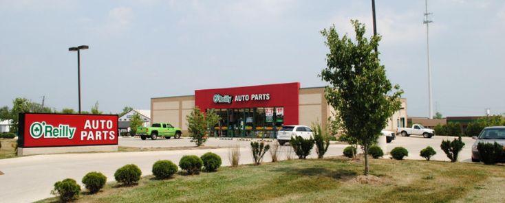 Oreilly auto parts survey win