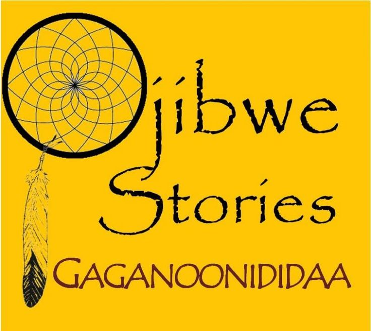 Ojibwe Stories | KUMD