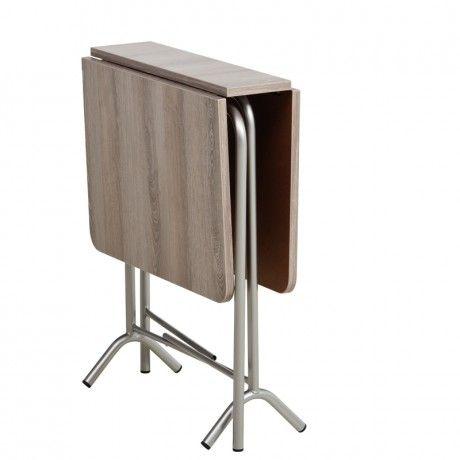 Les 25 meilleures id es de la cat gorie tables pliantes - Table d appoint pliante multifonction ...