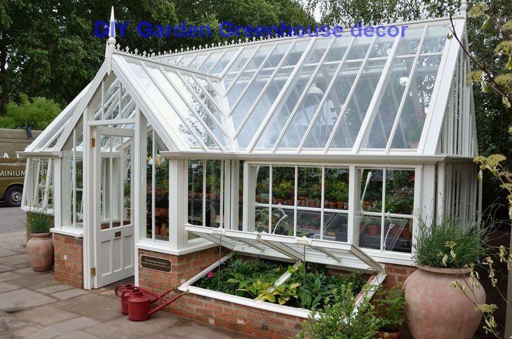 Creative And Unique Diy Greenhouse In 2020 Outdoor Greenhouse Backyard Greenhouse Diy Greenhouse