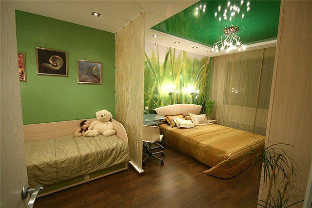 Еще несколько вариантов дизайна для однокомнатной квартиры. Обсуждение на LiveInternet - Российский Сервис Онлайн-Дневников