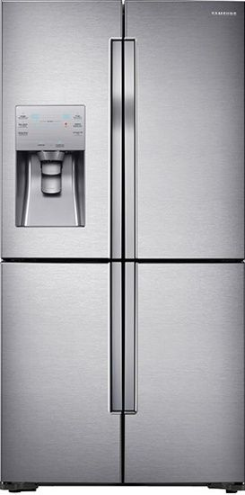 The 5 Best Counter Depth Refrigerators (Reviews/Ratings/Prices) | A Well,  Samsung And Freezers