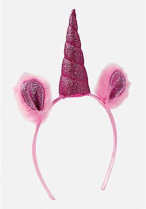 Pink Unicorn Headband  8536a75f279