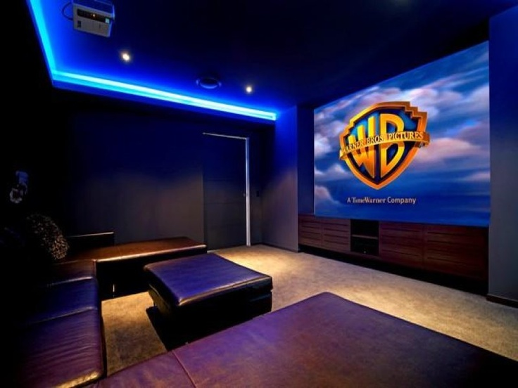 Wall Lights For Movie Room : 17 Best images about Brooke on Pinterest Wine cellar, Tween and Electric blue