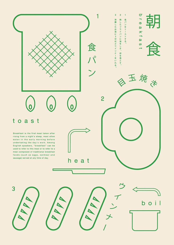 Exhibition of Japanese graphic design curated by Gurafiku
