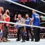 WWE Survivor Series 2017: Brock Lesnar beats AJ Styles Charlotte Fair overwhelms Alexa Bliss
