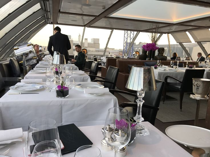 L'Oiseau Blanc Restaurant, Paris - Champs-Elysees - Restaurant Reviews, Phone Number & Photos - TripAdvisor