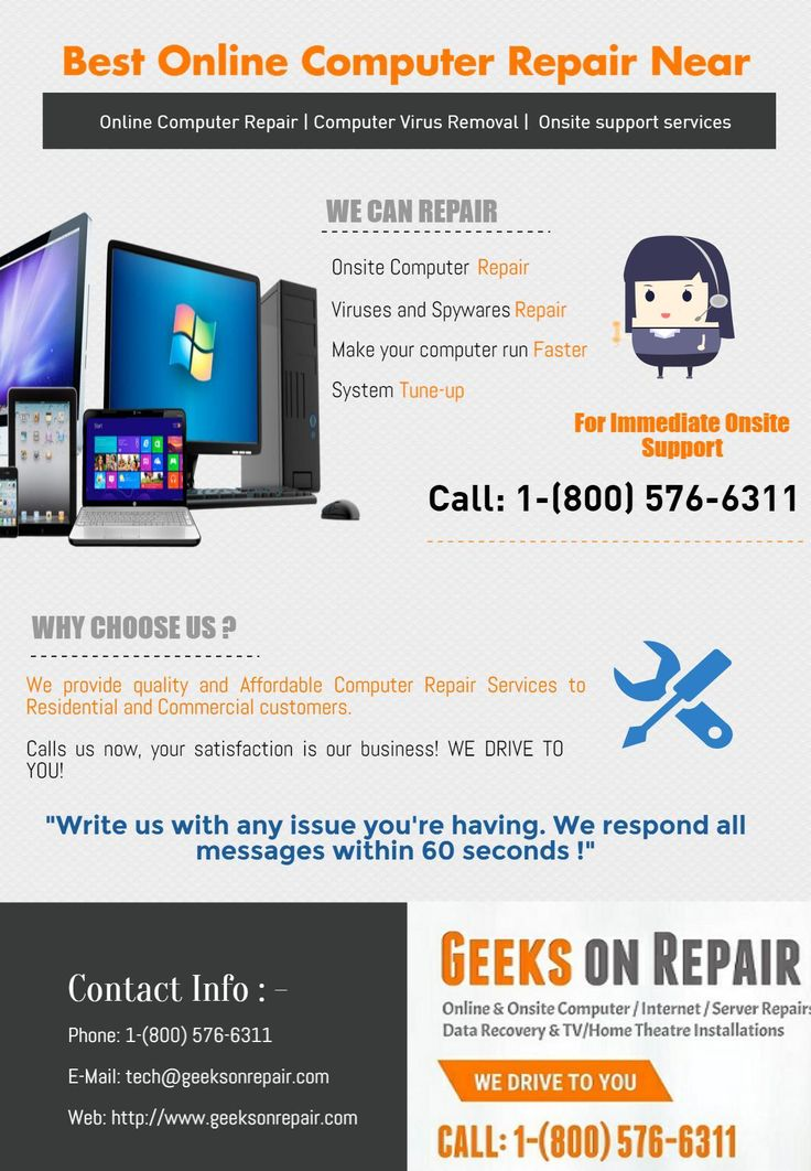 Geeks On Repair offers Online Computer Repair, Computer Virus Removal and geeks on site and off site services businesses nationwide at affordable prices. Geeks On Repair offers Online Computer Repair, Computer Virus Removal and geeks on site and off site services businesses nationwide at affordable prices.computer repair near me, Computer Virus Removal, geeks on site,online computer repair
