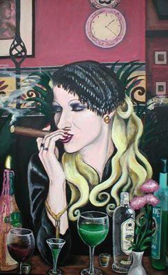 Ella Guru, The Forcibly Bewitched - Ella Guru — Wikipédia