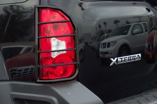 STEELCRAFT - Black Taillight Guards 92.88 - $125.28. Need to find them cheaper, but would like to get for the car.