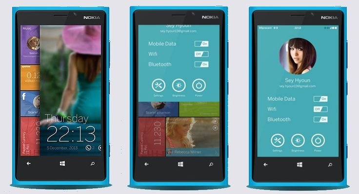 New Nokia Lumia + Windows Phone 9 Release Date Rumored