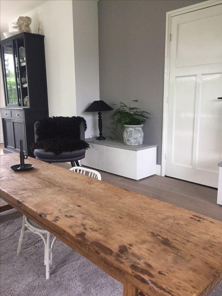 Lange smalle salontafel   tafels   Pinterest