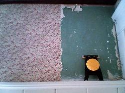 More Tips For Removing Wallpaper