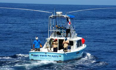 CEBACO BAY SPORT FISHING LODGE, FISHING MARLIN