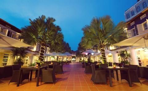 Village Hotel Albert Court by Far East Hospitality #Singapore