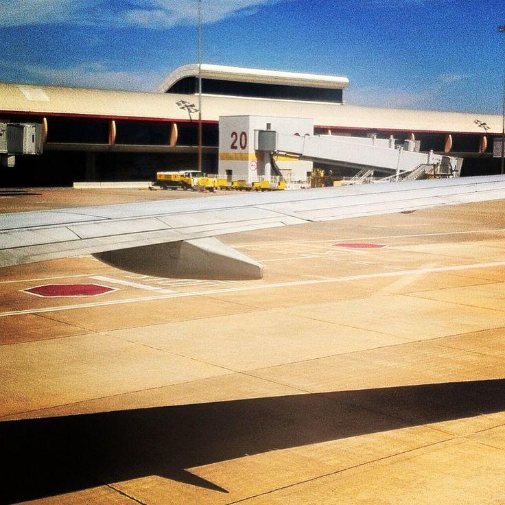 FAO - Aeroporto de Faro