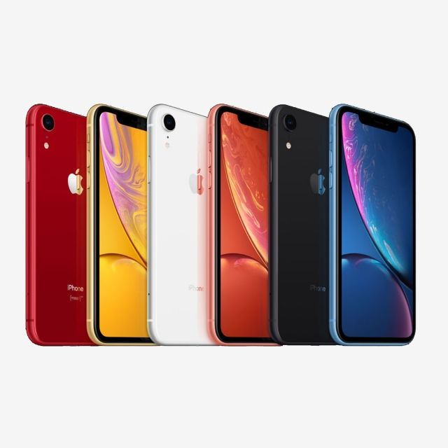 Which Is The Best Color In Iphone Xr