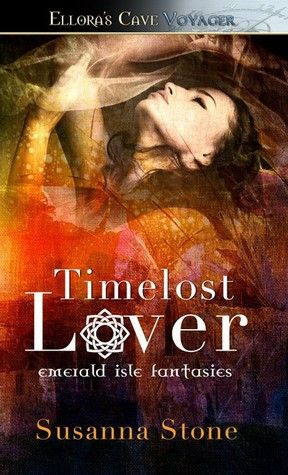 Timelost Lover by Susanna Stone