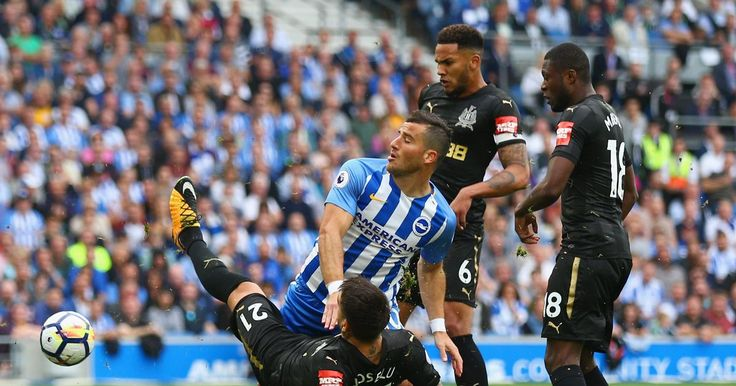 Brighton 0-0 Newcastle LIVE score and goal updates from Premier League tie at the Amex Stadium.Newcastle are bidding for a fourth Premier League win on the spin at Brighton.  www.18onlinegame.com