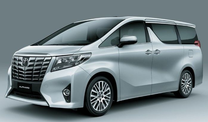 all new alphard 2018 redesign kamera mundur grand veloz toyota colors release date price the newest addition to multi purpose automobile class of automobiles by is