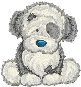 fluffy machine