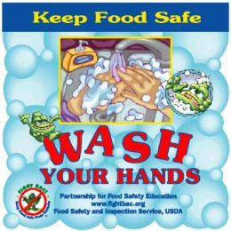 Food Safety guidelines at home