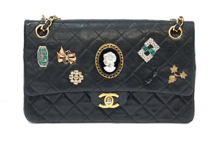cb5653c1b8f97 Online veilinghuis Catawiki  Chanel Handtas