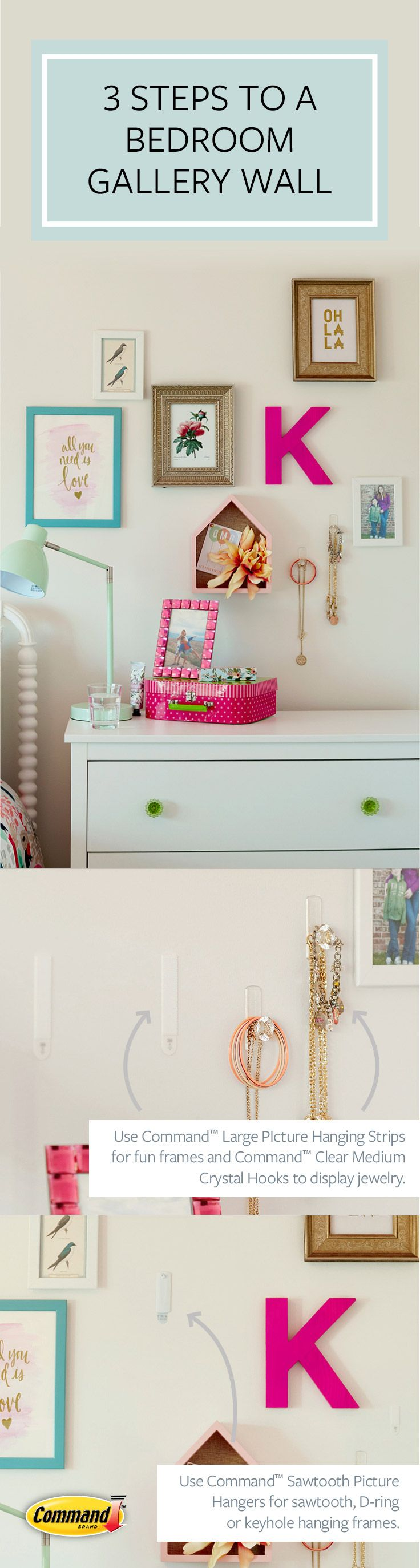 1000 Images About Bedroom Decor And Organization On