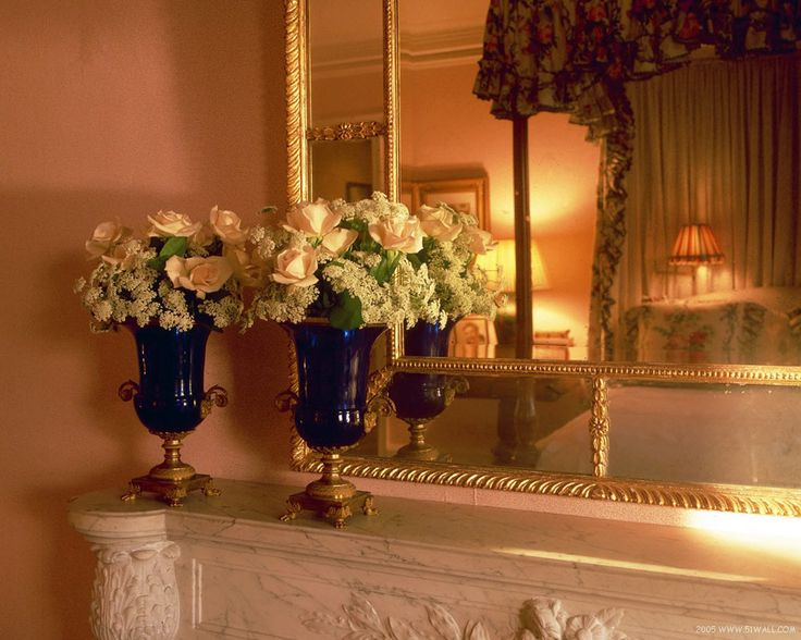 Classic Style Home Decoration