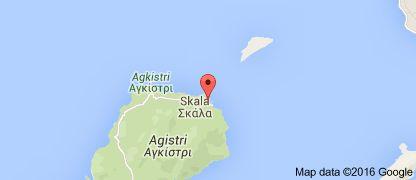 Map of Hotel-Restaurant Aktaion Beachfront hotel,restaurant cafe-bar