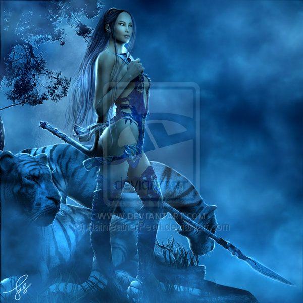82 Best Lady Warriors Images On Pinterest