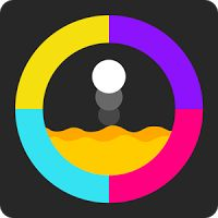 Color Switch 8.3.0 MOD APK Unlocked (Ad-Free)  action games