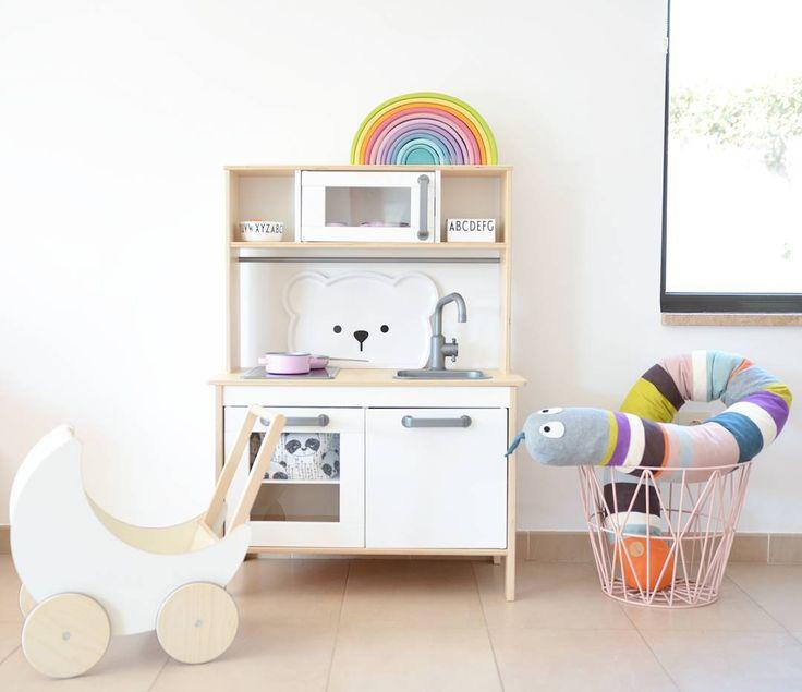 1000+ bilder om ferm LIVING KIDS på Pinterest | Ormar, Studenthem ... : barnrum fermliving : Barnrum