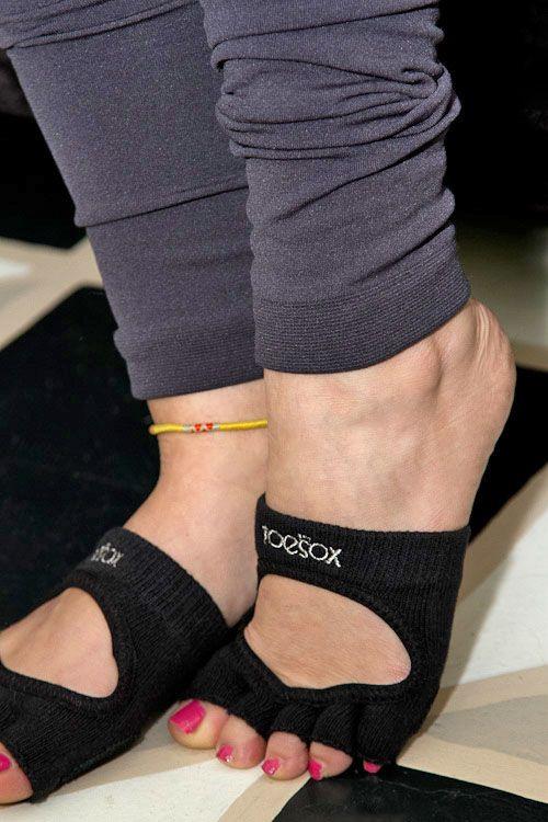 Sock Dreams - Half Toe Releve Half Socks - Unique Colorful Socks