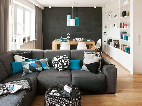 10 besten Couch Bilder auf Pinterest Sofas, Esszimmer und Wohnzimmer - luxus wohnzimmer einrichtung modern