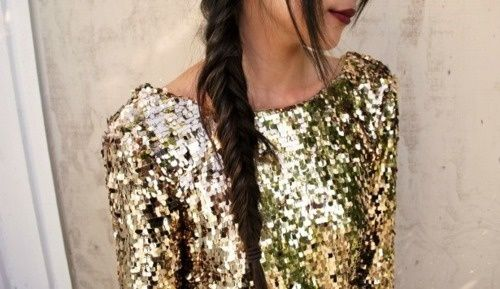 #ColorCrave Gold Style Fashion GiandoMassi