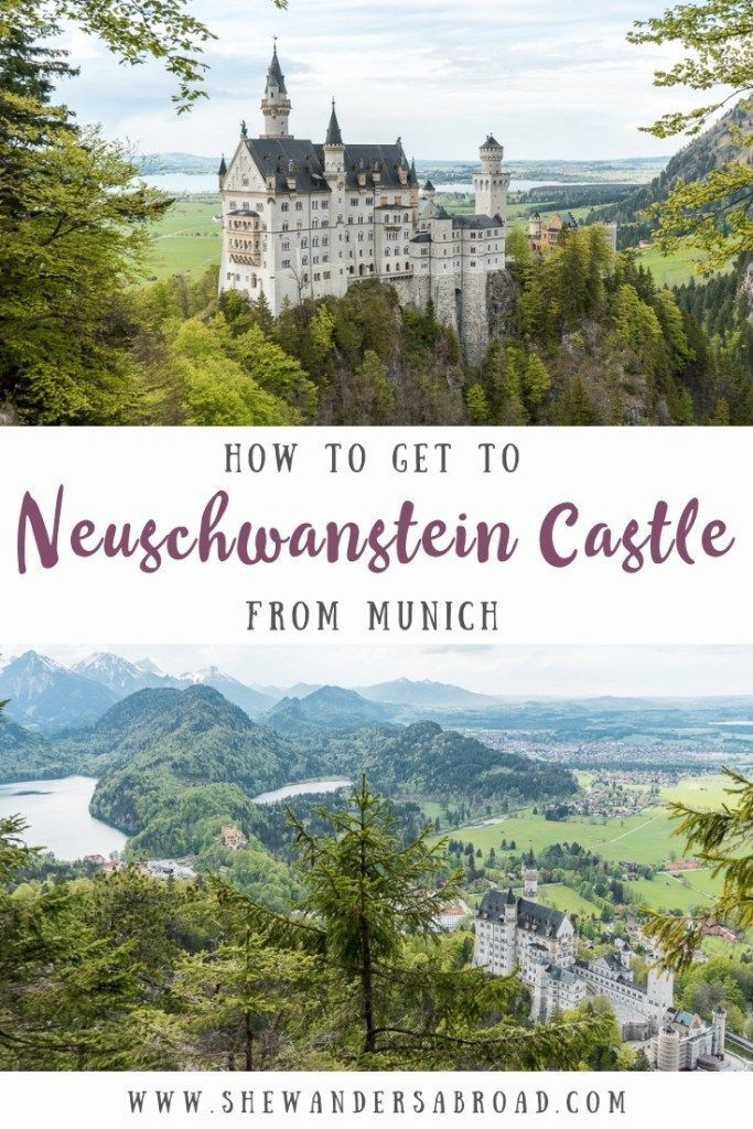 3df047f9d47e070b57863aa3698b7313 - How Do You Get To Neuschwanstein Castle From Munich